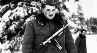 Czech Soldier